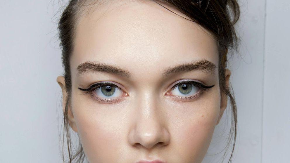 Trucos de maquillaje: cómo conseguir que los ojos parezcan más grandes