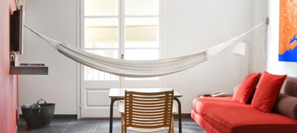 Top 10 los mejores hoteles espa oles de dise o for Hoteles diseno espana
