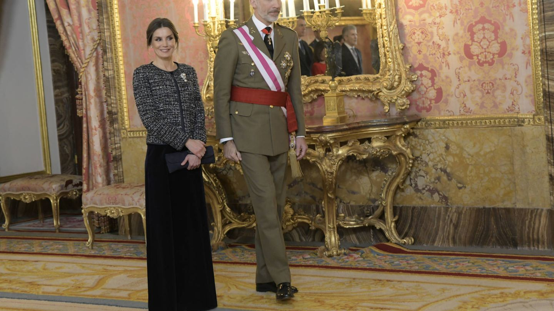 Felipe y Letizia (Limited Pictures)