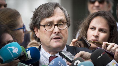 El juez archiva la investigación contra Marhuenda y Casals por coacciones