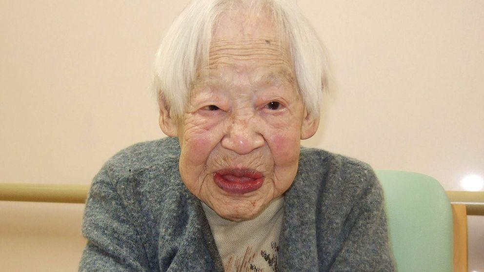 Cuatro consejos (fundamentados) para vivir hasta los 110 años