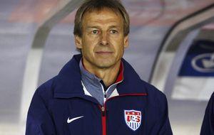 Klinsmann se mete en un lío tras dejar fuera del Mundial a Donovan