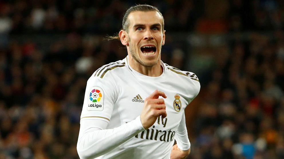 Bale, 14 meses sin marcar en el Bernabéu: cada gol le cuesta 5,6 millones al Madrid