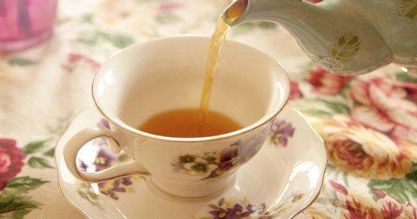 3c028b7bf Nutrición  Por qué todo el mundo debería desayunar té en lugar de café