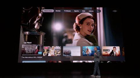 La televisión de Apple no era un Netflix: esto es todo lo que ofrece su Movistar+