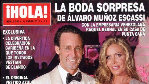 Por qué todos querríamos casarnos con Raquel Bernal, la millonaria mujer de Escassi