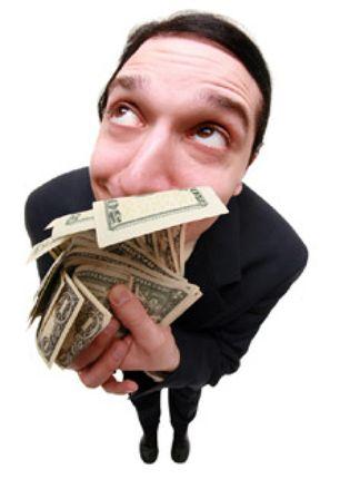 Foto: 60.000 euros, el sueldo de la felicidad