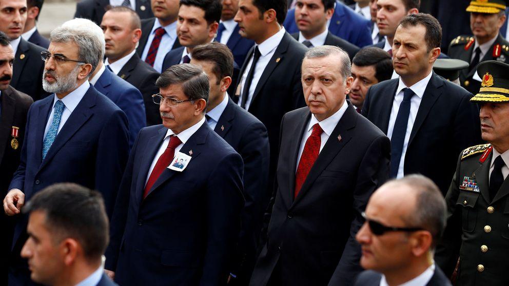La tragedia shakesperiana de Erdogan