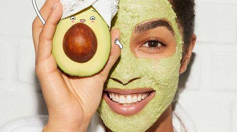 La mascarilla de aguacate que tu piel necesita este verano
