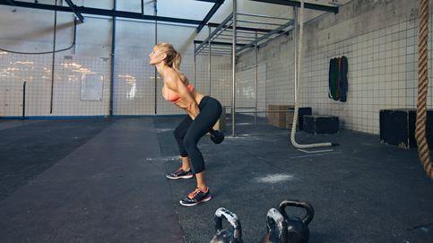 ¿Estás en forma? Si no eres capaz de hacer estos 4 ejercicios, no