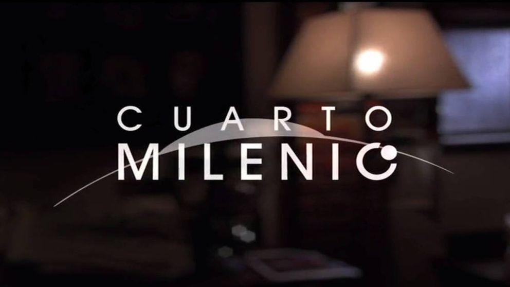 Iker Jiménez cierra temporada de Cuarto milenio: Ha sido una ...