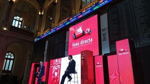 Línea Directa reparte el primer dividendo de su historia: 26 millones de euros