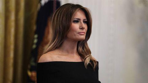 Melania Trump, sus 15 mejores looks en sus dos años como primera dama
