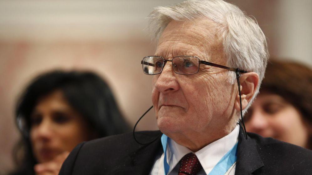 Foto: Jean-Claude Trichet, expresidente del BCE. (Reuters)