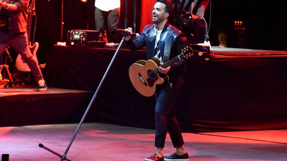 Ana Botella y Aless Gibaja bailan 'despacito' al son de Luis Fonsi