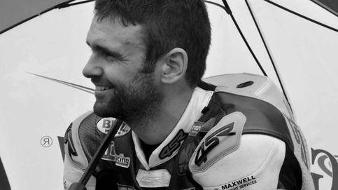 La tragedia de la familia Dunlop: tres muertes en carreras de motos