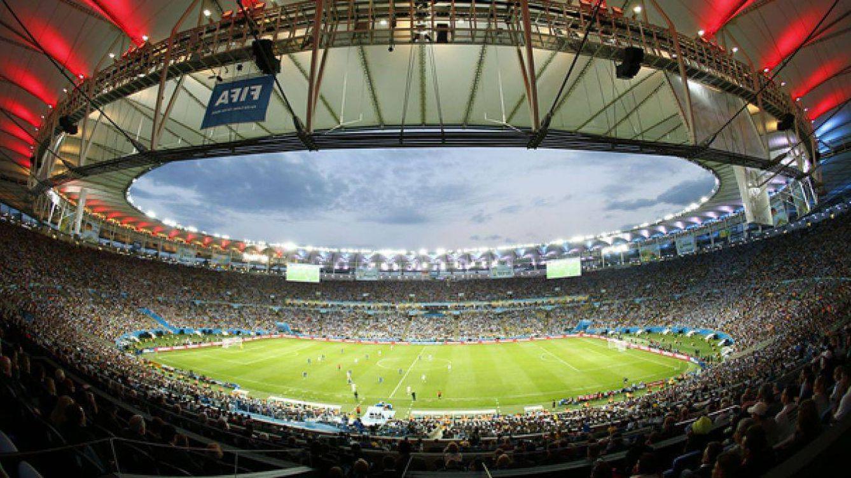Río de Janeiro se niega a que el estadio Maracaná cambie su nombre por Rey Pelé