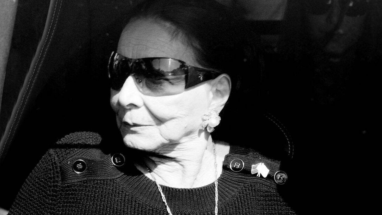 Beatriz Arrastia, en una imagen de archivo. (Cordon Press)
