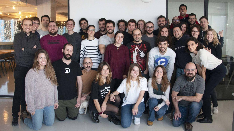 15 millones en pleno covid: esta 'startup' española ha logrado lo que nadie consigue