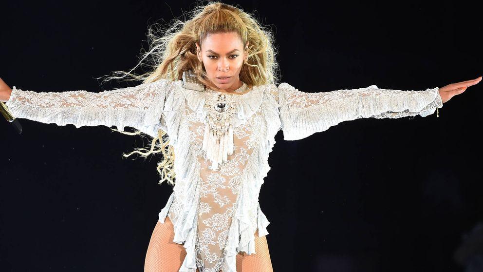 El 'plantón' de Beyoncé en los premios Emmy se vuelve viral