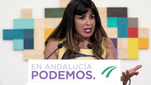 Teresa Rodríguez da por ganada la autonomía de Podemos Andalucía