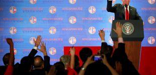 Post de La Fiscalía de NY demanda a la Fundación Trump por financiación ilegal de la campaña