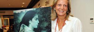 Isabel San Sebastián hace olvidar a Curri Valenzuela