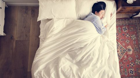 Los cuatro sencillos trucos japoneses para dormir bien