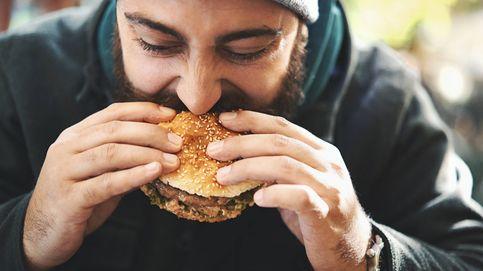 Si estás perdiendo peso, esta es la mejor comida rápida que puedes tomar