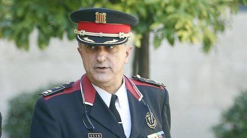 El juez cita al jefe de Información de los Mossos por el espionaje a rivales políticos