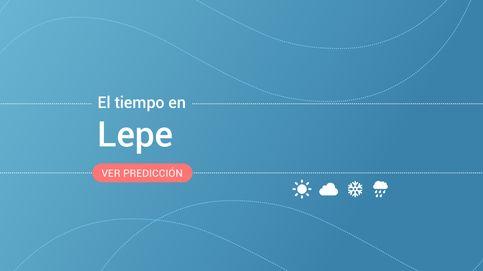 El tiempo en Lepe: previsión para hoy, mañana y los próximos días