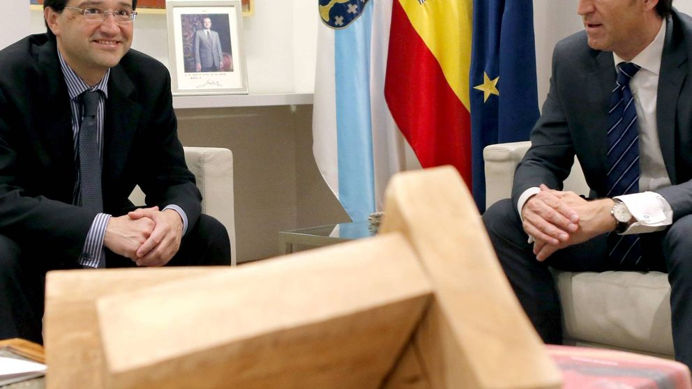 Pemex retrasa los barcos a Galicia a la espera de los cambios en Repsol