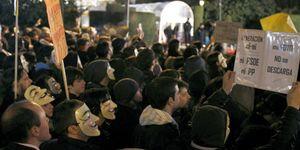Foto: Los 'blogueros' alientan un boicot electoral a los grandes partidos por aprobar la Ley Sinde