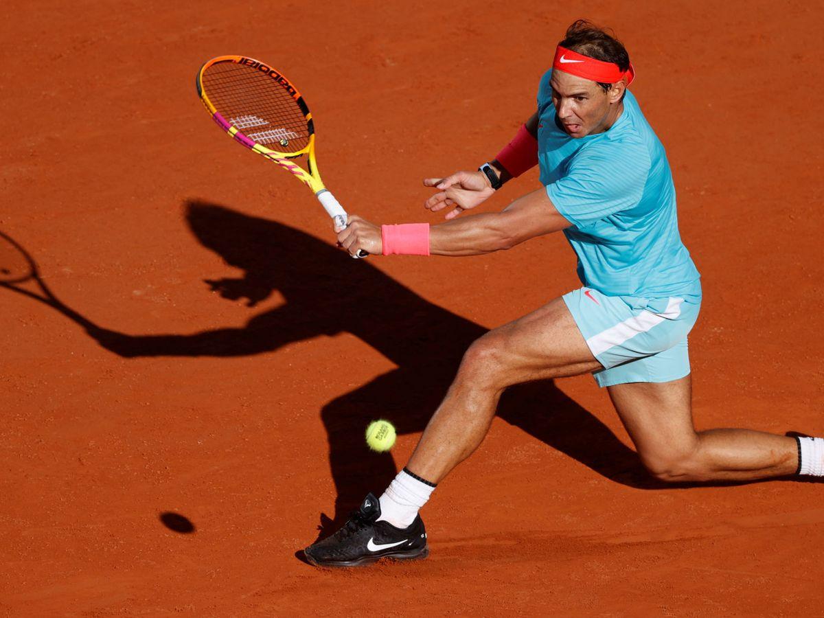 Tenis - Roland Garros: Así hemos vivido la victoria de Rafa Nadal sobre  Djokovic en Roland Garros