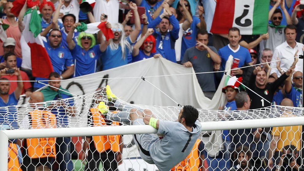 Los cristales mentales, la explicación psicológica de nuestro respeto a Italia