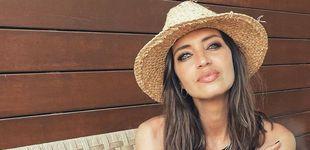 Post de Obregón con su padre, Sanz con su novia, Sara sola: la bienvenida al verano de nuestros famosos