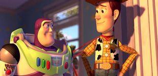 Post de Toy Story cumple 25 años: el curioso camino hasta llegar a ser el éxito de Pixar