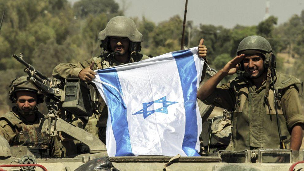 Doce medias verdades sobre Israel y Palestina que se oyen a diario