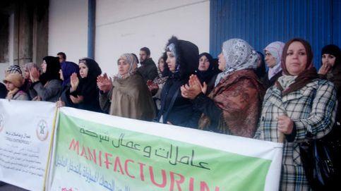 ¡No pasarán!: costureras marroquíes contra un puerto deportivo en Tánger