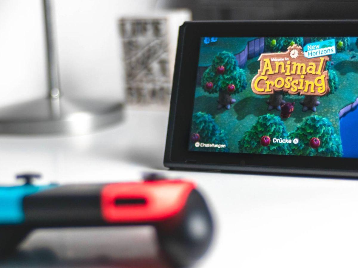 Foto: Animal Crossing es de los grandes éxitos del momento. (Sara Kurfess para Unsplash)
