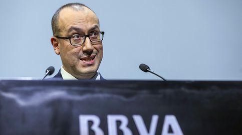BBVA descarta pagar dividendo en scrip y espera acabar 2020 con beneficios