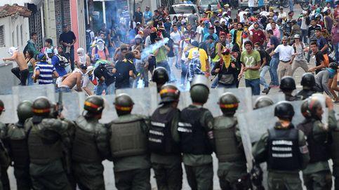La oposición marchará a Miraflores si Maduro desoye la petición de revocatorio