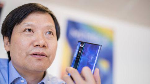 Una mañana con el millonario creador de Xiaomi: Que te copien es el mayor halago