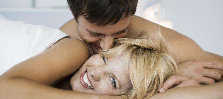 Foto: La implicación emocional es fundamental para disfrutar más del sexo. (Corbis)