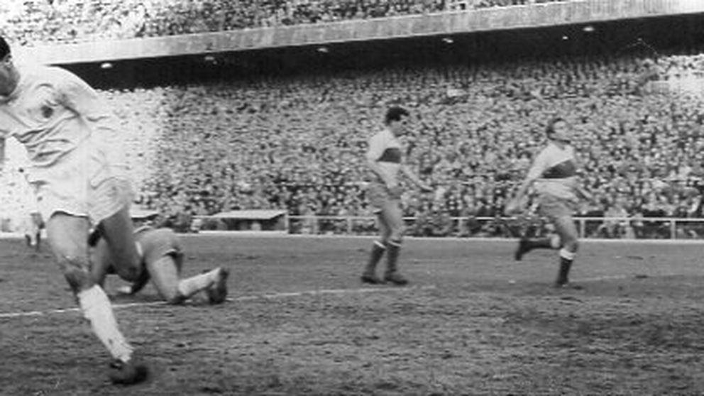 El lejano día que el Elche hizo trizas al intocable Real Madrid de récord