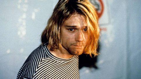 Kurt Cobain: su legendaria guitarra del 'MTV Unplugged', vendida por 6 millones