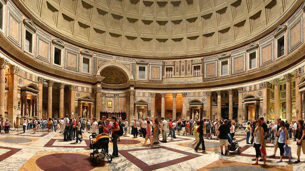 Resuelto el gran misterio sobre Rafael: sí, está enterrado en el Panteón de Roma