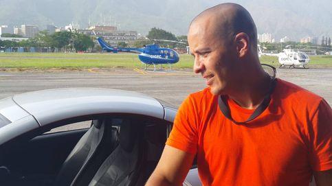 España deniega el asilo al hermano de Óscar Pérez, la víctima más mediática de Maduro