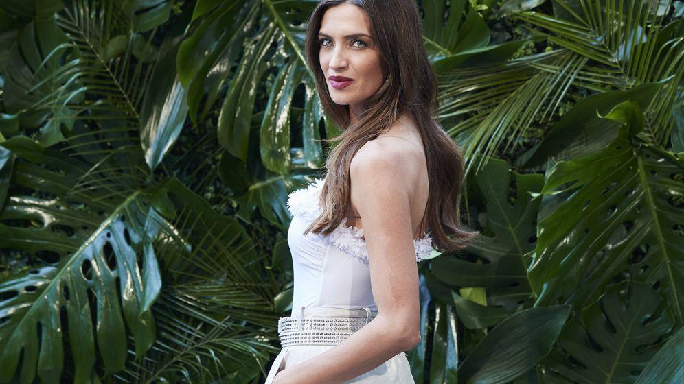 Foto: Sara Carbonero es noticia por su último outfit de Zara. (Gtres)