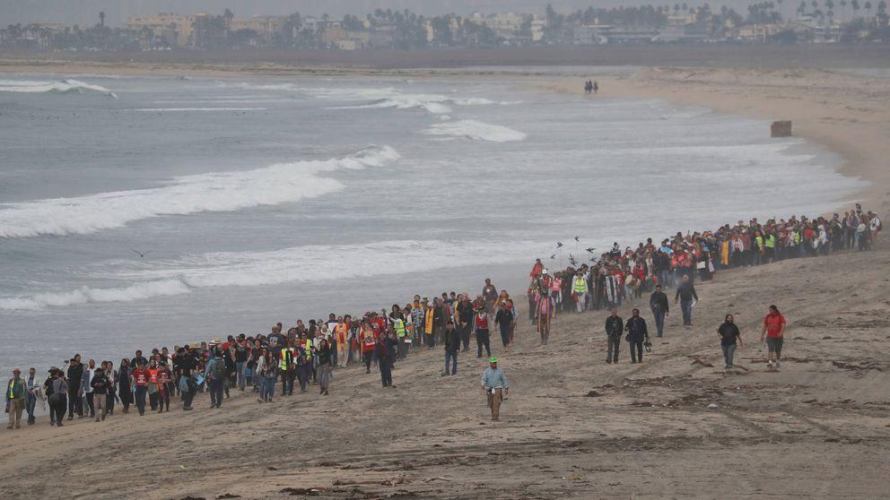 Ayudar a los inmigrantes en la era Trump